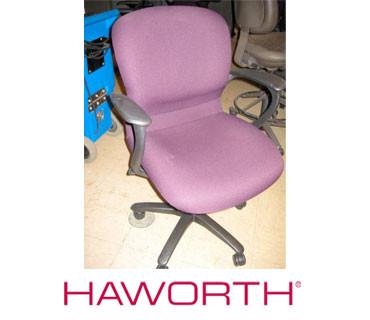 Haworth Improv Swivel Chair