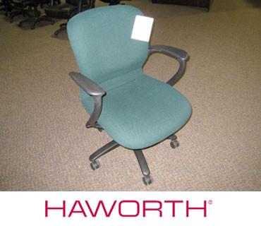 Green Haworth Improv