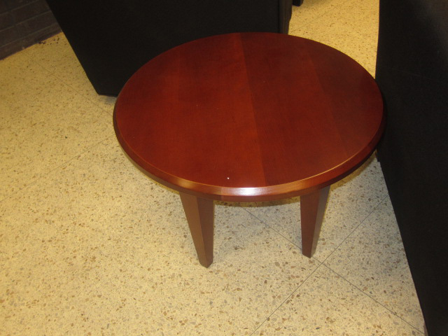 Round End-Table