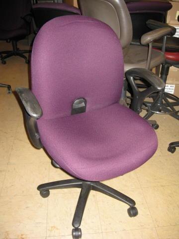 Haworth Accolade Task Chair