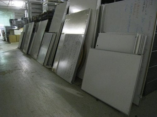 hot buys white boards