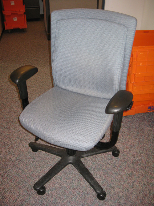 Steelcase Rapport Task Chair
