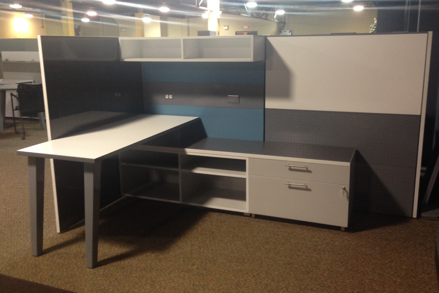 office furniture chicago - affordable office interiors