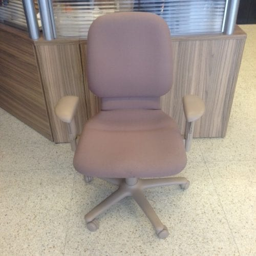 Steelcase Task Spin Lift