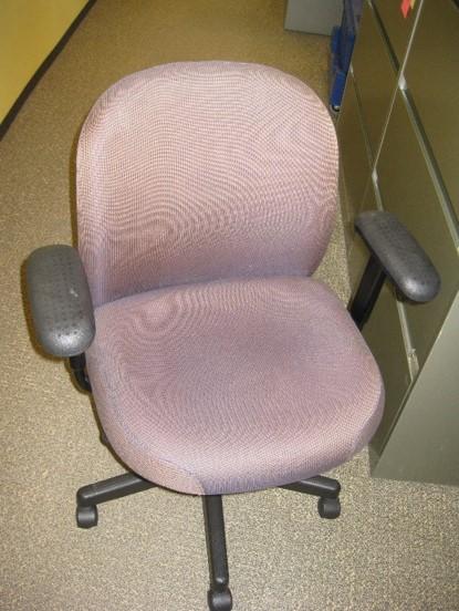 KI Piretti Task Chair