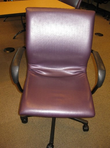 Steelcase Protege  Chair