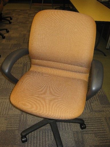 Steelcase Rally Swivel Tilt Chair