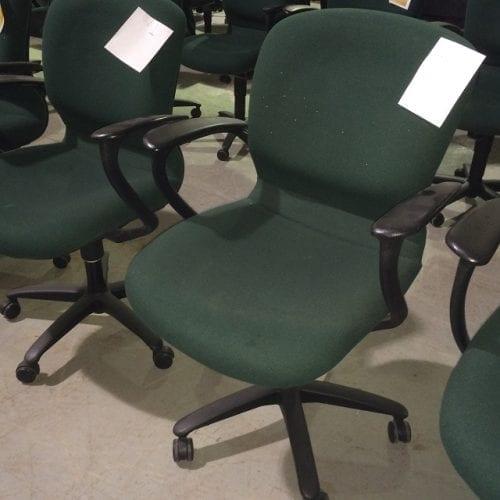 Haworth Improv Swivel Tilt Chair