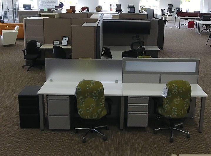 Office Furniture Used Recycled