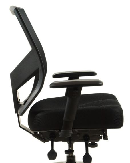 Ag540 Task Chair Mesh Back New Affordable Office Interiors